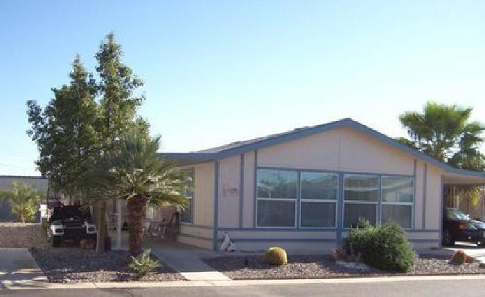 27 250 manufactured home by owner in 55 apache junction resort community for sale in apache