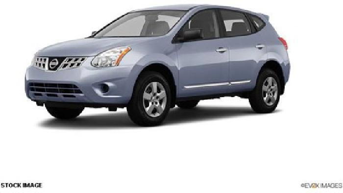 $27,395 2013 Nissan Rogue