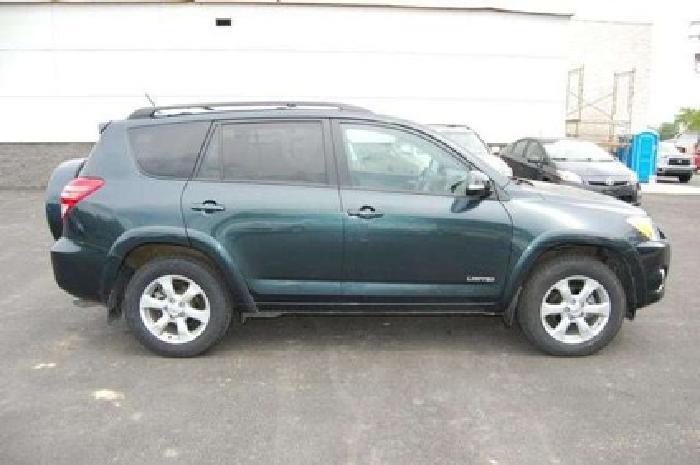 $27,903 2012 Toyota RAV4 Limited