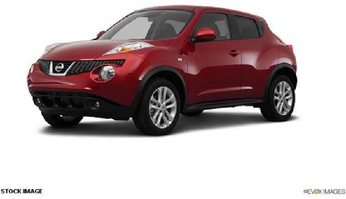 $27,905 2012 Nissan Juke SL