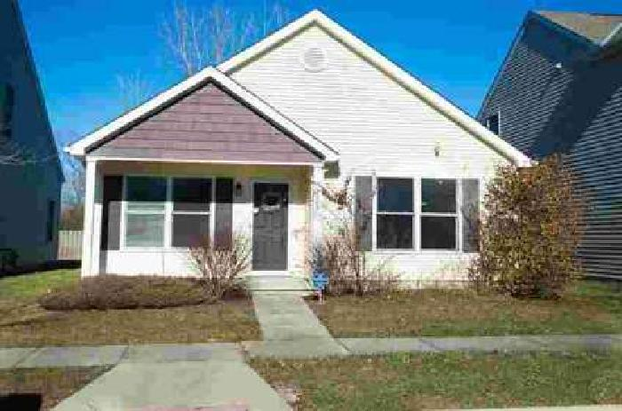 2808 Hillstone Street Columbus Three BR, ADORABLE ranch home with