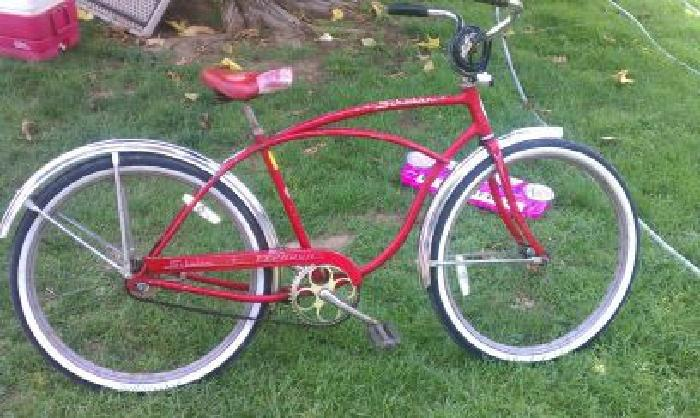 Vintage beach cruisers for sale