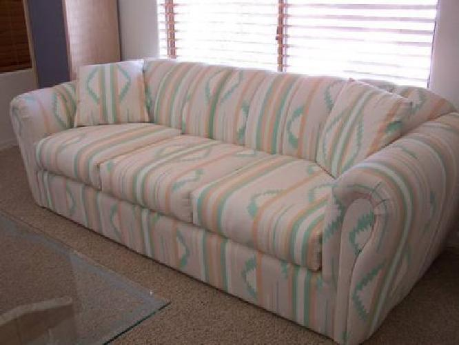 $285 Southwestern Sofa & Love Seat for sale in Chandler ...