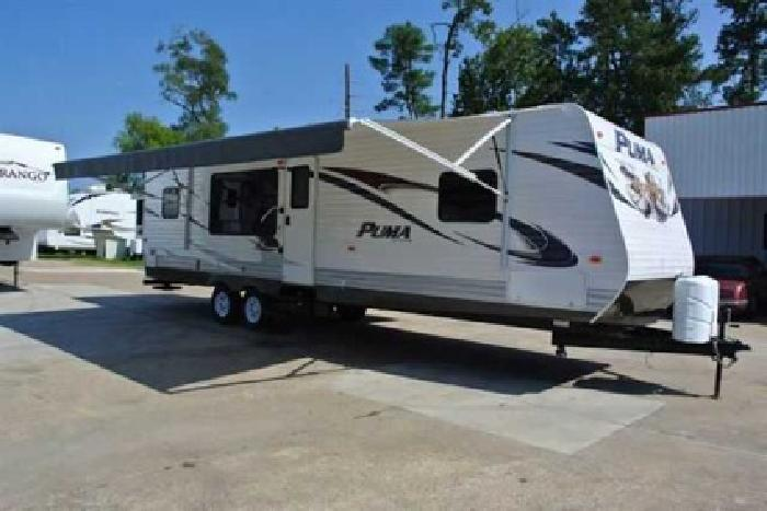 28 737 2013 Palomino Puma 30rkss For Sale In Cleveland
