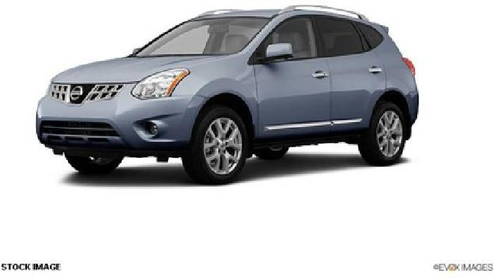 $28,765 2013 Nissan Rogue