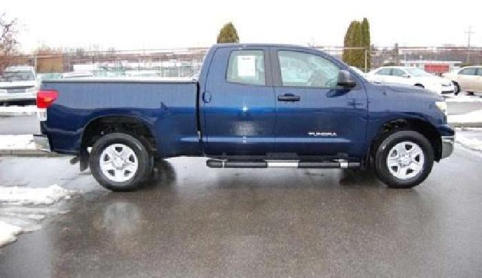 $28,903 2013 Toyota Tundra 4WD Truck Grade