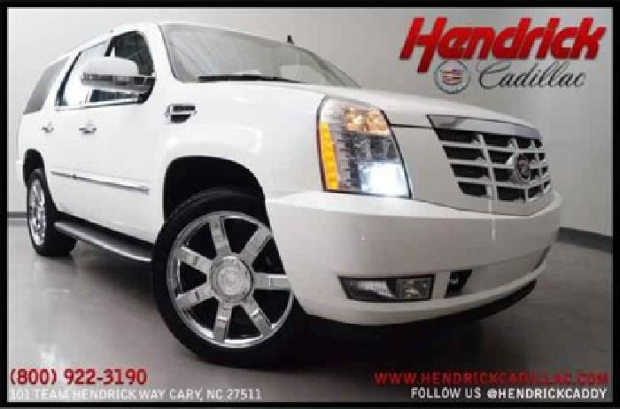 $28,998 2007 Cadillac Escalade