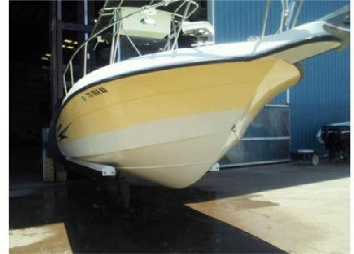 $29,500 2005 24 (ft.) Hydra-Sports (Excellent Condition!)