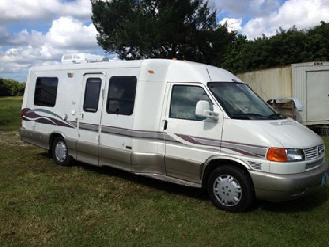 Winnebago Rialta For Sale Florida Autos Post
