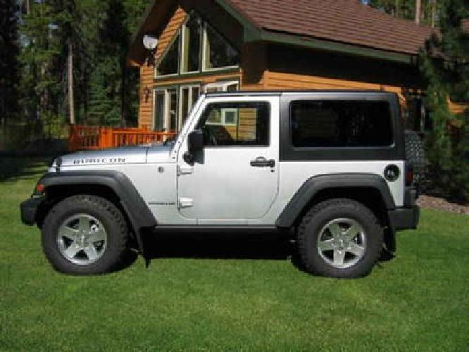 29 900 2011 jeep wrangler rubicon for sale in tucson arizona classified. Black Bedroom Furniture Sets. Home Design Ideas