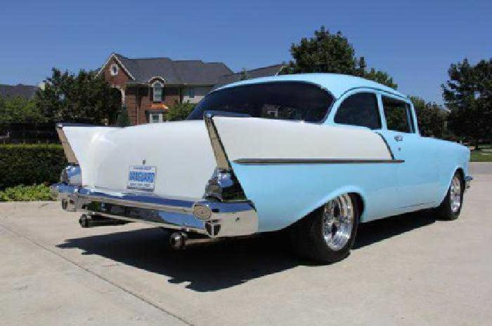 29 995 Used 1957 Chevrolet 150 For Sale For Sale In