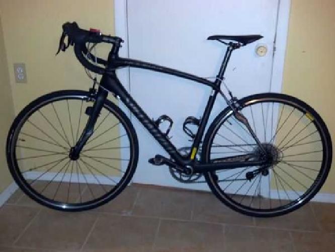 2 000 2013 Specialized Roubaix Elite Apex Compact 56