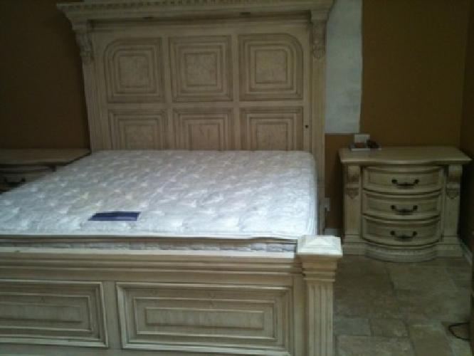 2 000 Fairmont Designs Cal King Bedroom Set For Sale In Ponte Vedra Beach Florida Classified