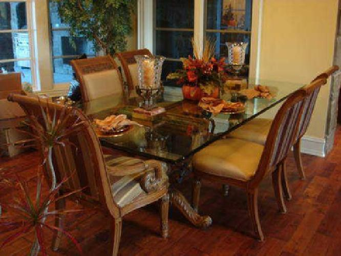 2 000 henredon dining room set for sale in west bloomfield michigan