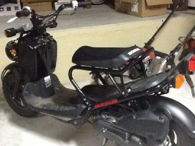 Rogers ar honda motorcycles #7