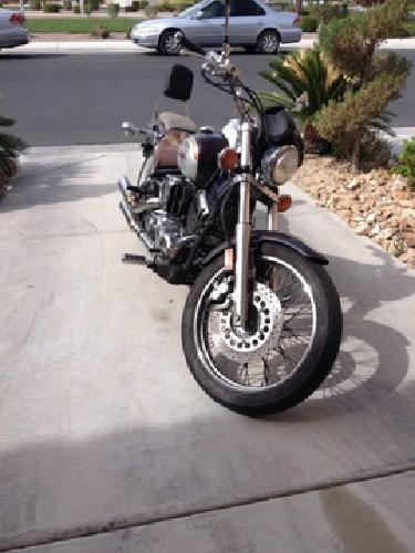 $2,000 OBO 1999 Yamaha V-Star 650 Custom for sale in Las