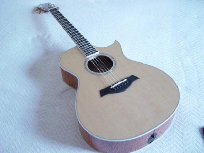 $2,000 OBO Used 2012 Taylor Custom 612ce Acoustic Guitar