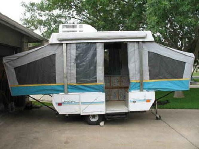 2 150 Coleman Destiny Cedar Pop Up Camper For Sale In