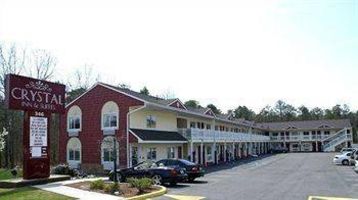 $2,195,000 Beautiful motel sitting right on the main strip going in to Atlantic City.
