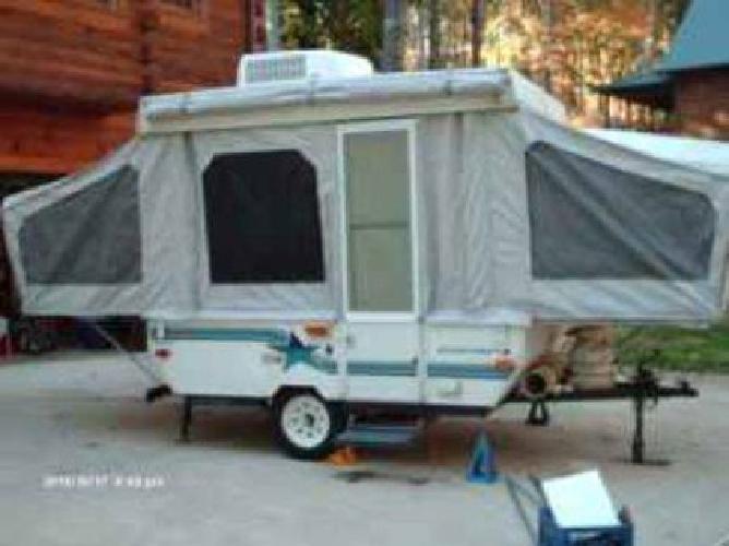 1984 starcraft pop up camper manual