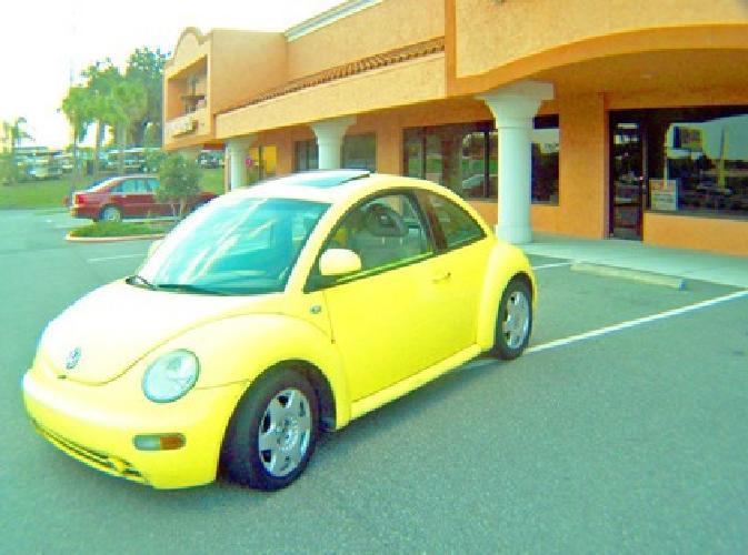 $2,200 1999 volzwagen beetle U MUST SEE AND BUY GREAT DEAL