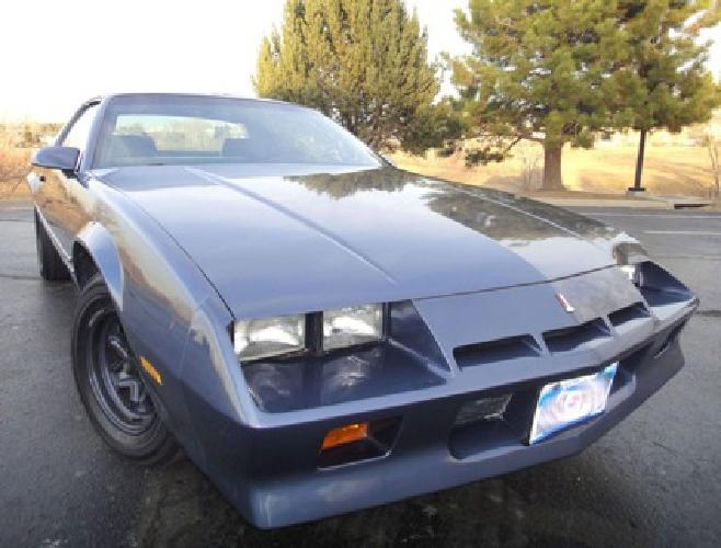 $2,200 OBO 1983 Chevy Camaro