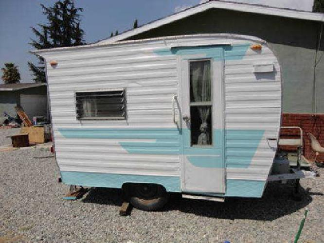 Beautiful Trailer Towable RV Trailer Outback 210trs For Sale In California