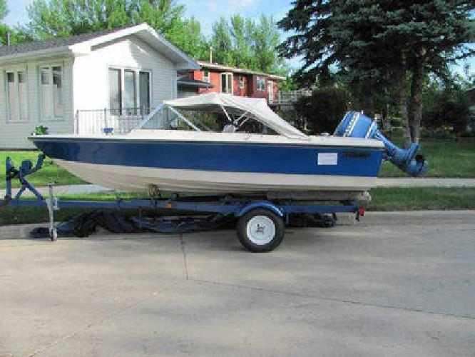 silverline boat tarp roof trailer and motor