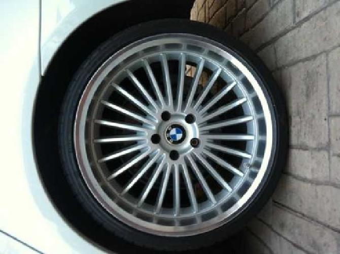 $2,400 22' BEYERN Rims & Falcon Tires (Philadelphia)