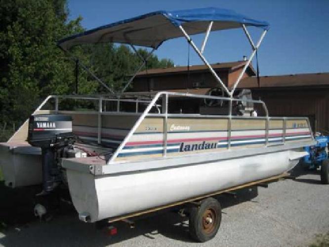 Pontoon boats for sale in louisville kentucky jobs