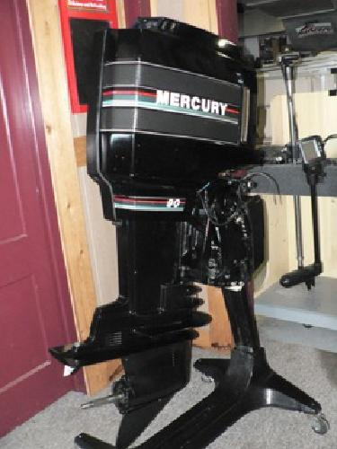 2 500 1990 Mercury Outboard Motor 90hp Good Condition
