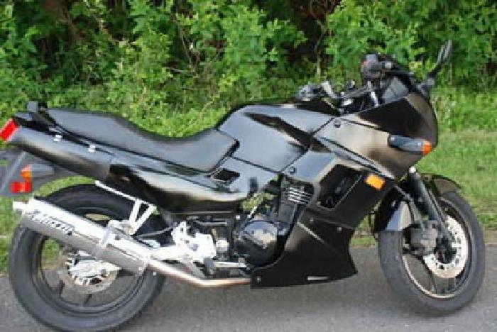 Lynchburg Kawasaki