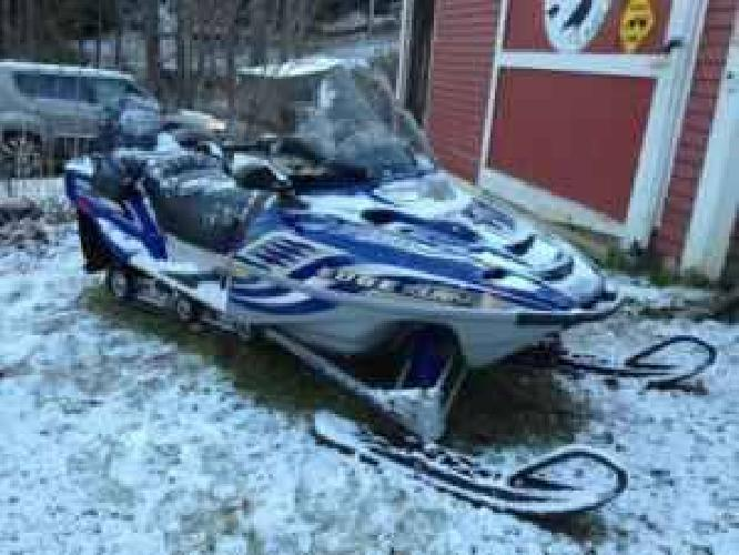 two up snowmobile for sale