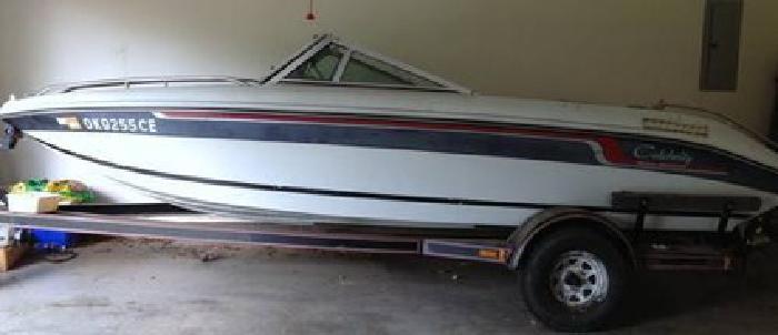 $2,500 88 Celebrity Ski Boat