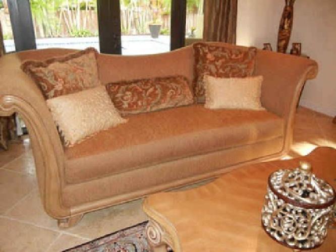 2 500 bernhardt athena collection formal living room for Bernhardt furniture for sale