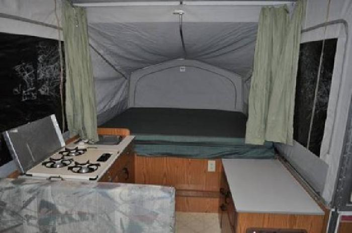 2 500 For Sale 1993 Jayco 1006 Pop Up Camper For Sale In