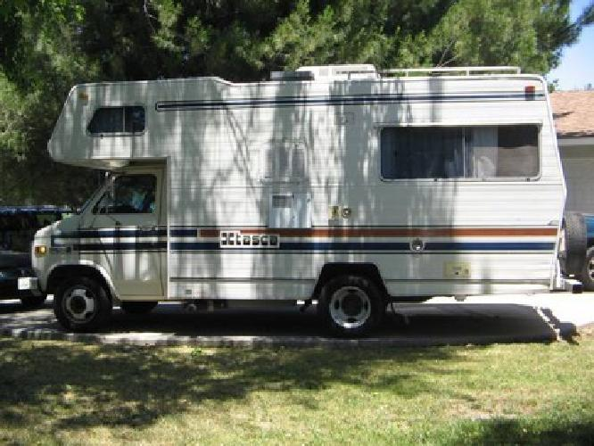 2 500 Motorhome Rvs For Sale In Los Angeles California