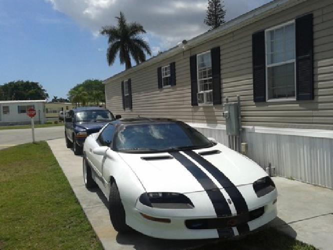 $2,500 OBO 95 camaro