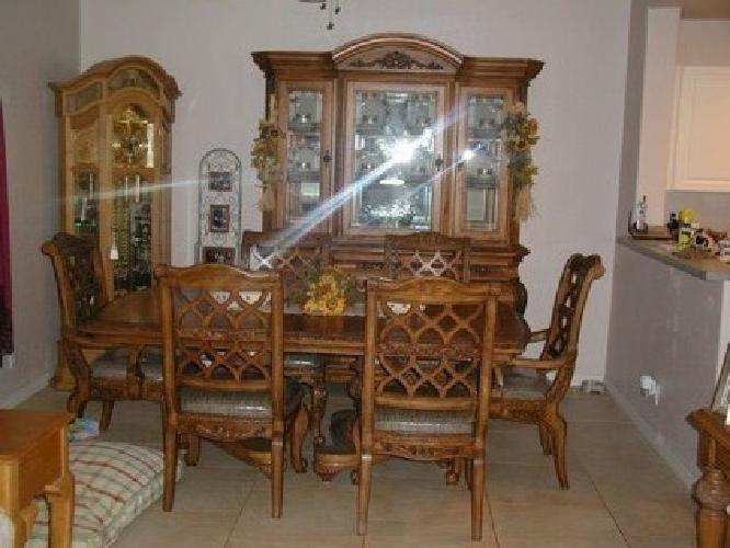 2 500 Obo Ashley Furniture Dining Room Set For Sale In Lake Charles Louisiana Classified