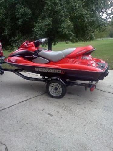$2,500 Sea Doo/Jet Ski