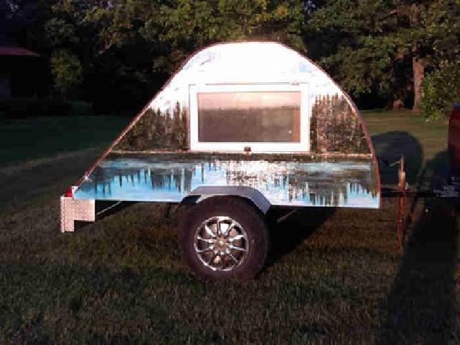 $2,500 Teardrop camper (Et)