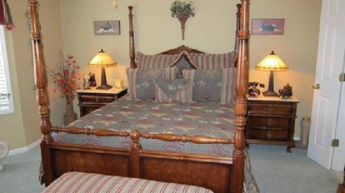2 500 Vintage Pulaski Sagamore Hill Bedroom Furniture For