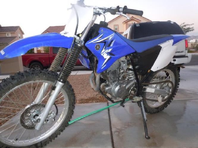 2 500 yamaha ttr 230 for sale in las vegas nevada for Yamaha las vegas nv