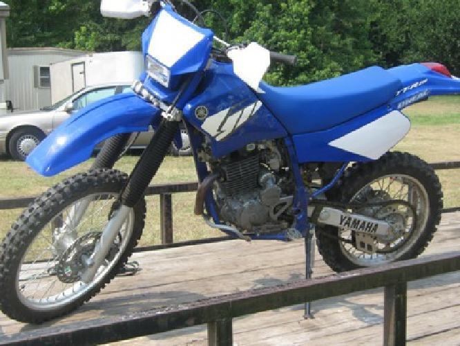 2 500 yamaha ttr 250 dirt bike for sale in sumter south for Yamaha ttr 230 carburetor for sale