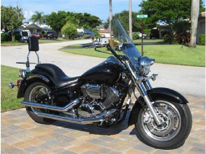 $2,600 2008 Yamaha V Star 1100 Classic for sale in Ellenwood