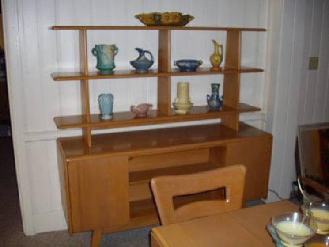 2600 Heywood Wakefield RARE Room Divider MINT for sale in