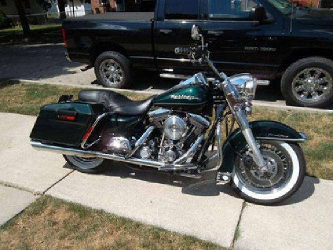 $2,700 OBO 1997 Harley-Davidson Touring