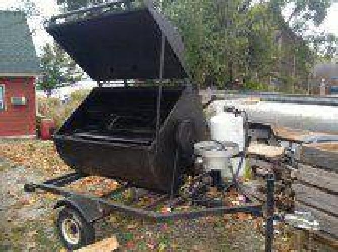 2 700 Pig Roaster Grill Cooker Rotisserie For Sale In