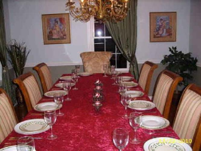 $2,800 Ethan Allen Townhouse style Dining Room for Sale in West ...