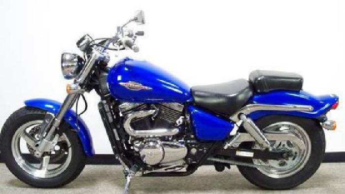 $2,895 2004 suzuki vz800 marauder very clean!!! for sale in rancho